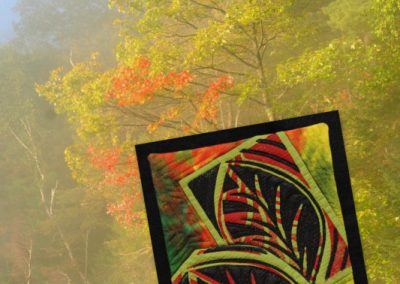 Ode to an Autumn Day collage