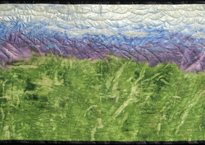 Aerial Perspective, 2000