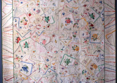 Remember Me Quilt