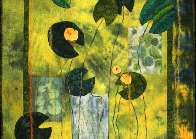 Tranquility, 2004
