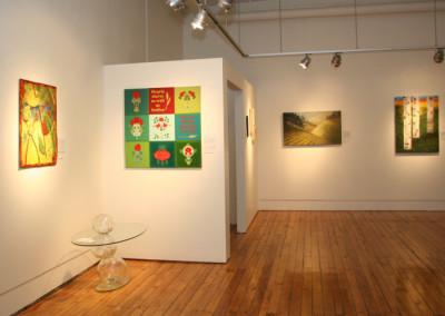 Elora Studio Tour - Millie and Graeme, 2012