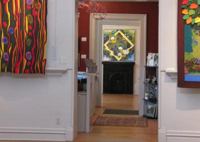 Grand National at Homer Watson gallery, 2013