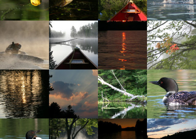 Cottage Collage 1