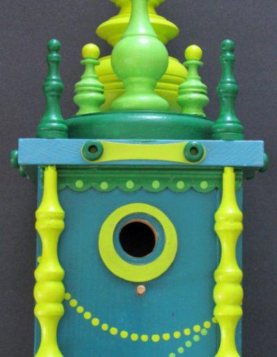 Birdhouse A