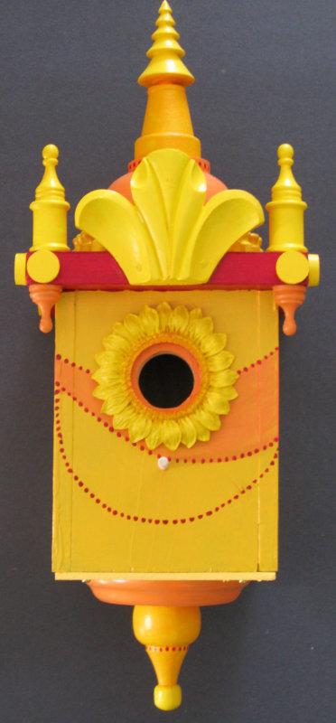 Birdhouse K