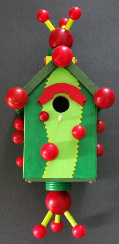 Birdhouse Q