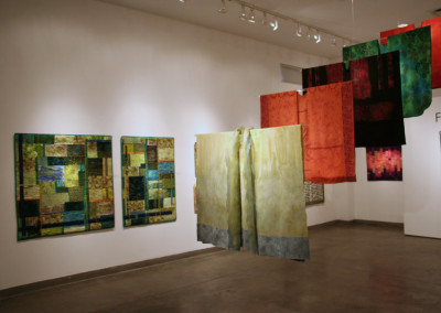 Fiber X 5 Show - Sunshine and Shadows, 2006