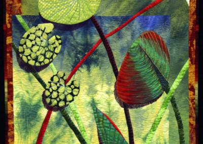 Summer Idyll quilt