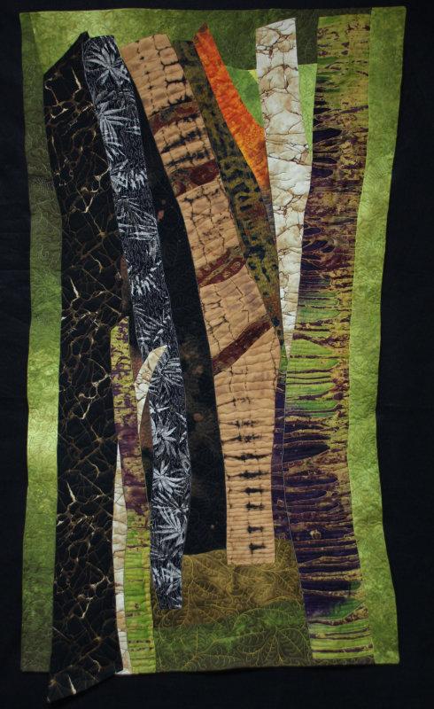 October Morning quilt