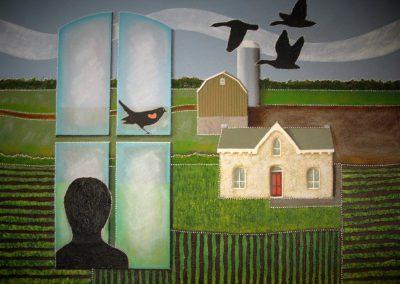 Rural Exodus